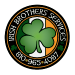 Logo - Irish Brothers